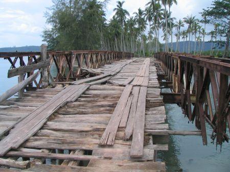 Sihanoukville: Ream National Park, Kbal Chhay Waterfalls and more   Cambodia Log
