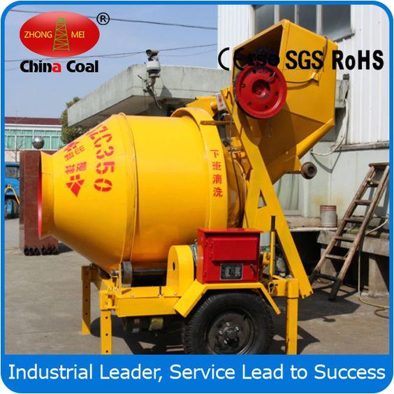 JZC350-B Diesel Engine Powered Concrete Mixer  Chinacoal07 Diesel Engine Powered Concrete Mixer,Concrete Mixer,Diesel  Concrete Mixer