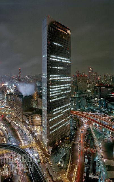 Tokyo101012 by Marcus Koppen