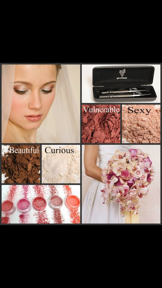 Your wedding day should be Younique, just like you # ...