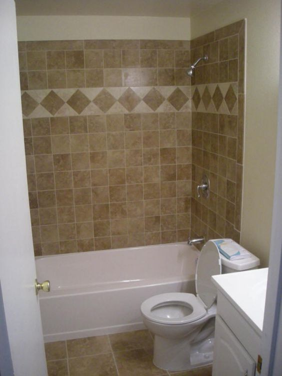 Small bathroom remodeling pictures this series of photos - Small bathroom remodel with tub ...