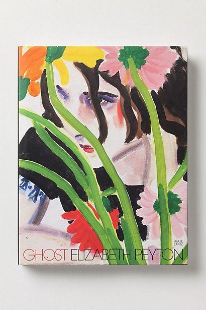 Elizabeth Peyton: Ghost