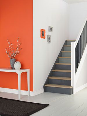 Wallpaper Ideas For Small Hallway And Stairs Google
