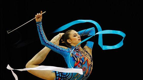 La gymnastique rythmique fera sa huitième apparition olympique aux Jeux de Londres 2012 – Jeux Olympiques de Londres 2012