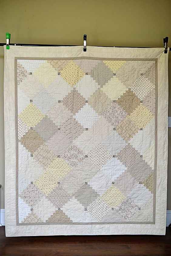 Fleur de Lis Quilts and Accessories: Pin It Weekly #128