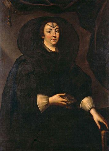 """No dia 15 de novembro de 1644, enquanto o sol se erguia sobre o Vaticano, os cardeais entraram na Capela Sistina cambaleando de sono. Segundo o diário de um conclavista, Gianbattista não havia dormido nada, """"em parte por felicidade, em parte por medo"""". Ficou se agitando em sua cadeira. """"Todos os seus cardeais estão presentes?"""" …"""