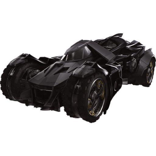 Batman Arkham Knight Batmobile Fathead   Superhero ...