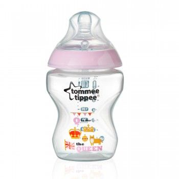CTN Easi-Vent Best of British Product 522589 Pink