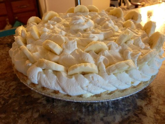 Banana Pudding Using Dream Whip 68