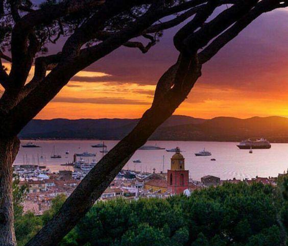 St Tropez.!