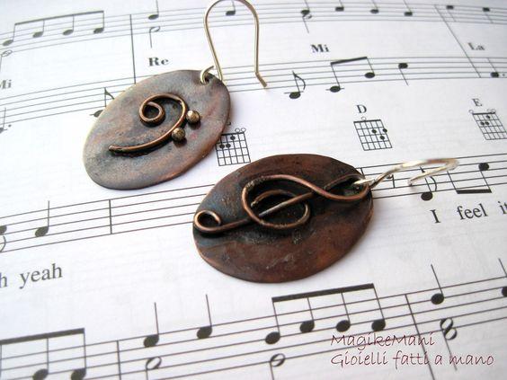 MagikeMani - Gioielli fatti a mano: Musica per tutti