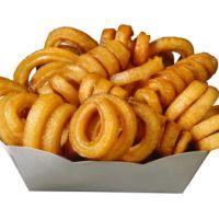 Arby's Curly Fries Copycat recipe