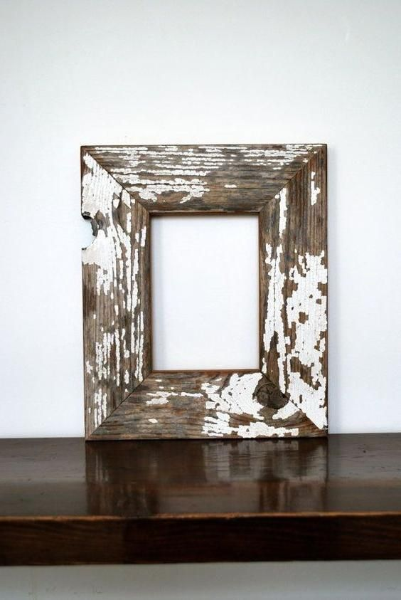 Modern Picture Frames Ideas For Wall Decor Rustic And