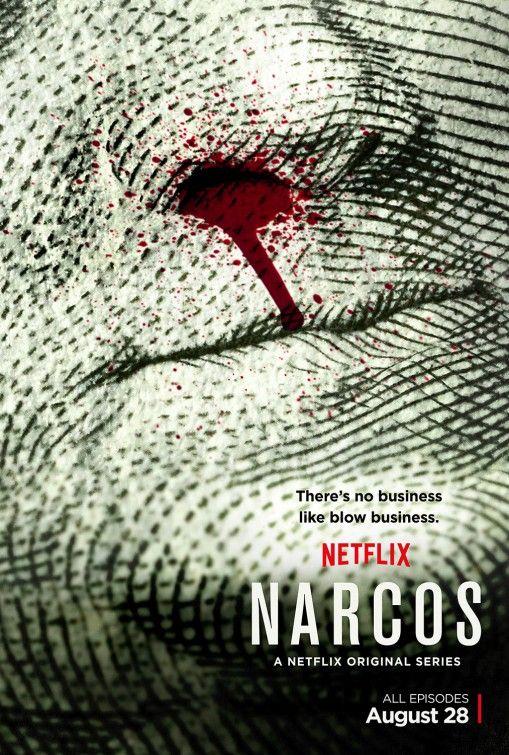 Narcos 2. Sezon İzle