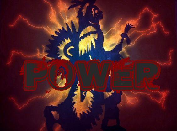 NATIVE POWER