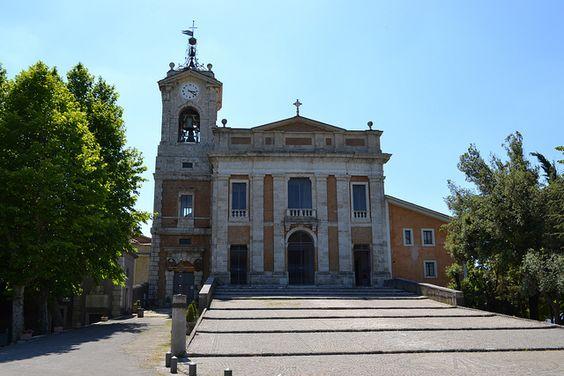 Alatri - Cattedrale di San Paolo