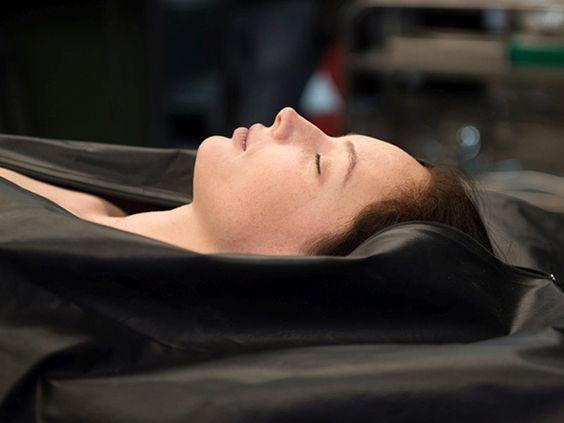autopsy of jane doe: