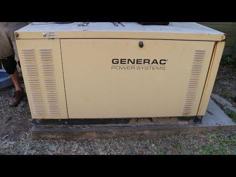 25 Kw Generac Generator Price In 2020 Generator Price Standby Generators Generators For Sale