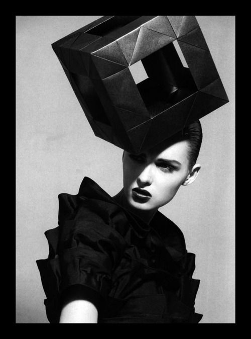 House Of Architects Millinery