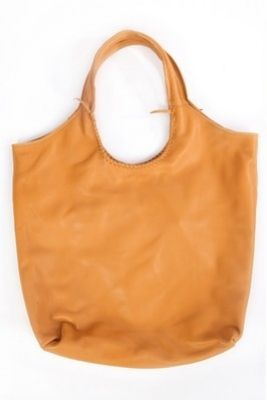 Jennifer Haley Sophisticated Shopper Tote