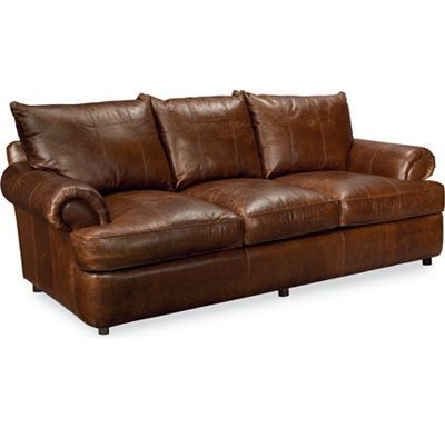 Leather Sofas And Dolce Vita On Pinterest