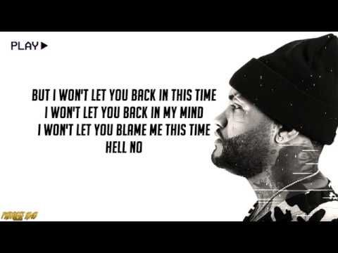 Joyner Lucas, Chris Brown - Finally (Lyrics) - YouTube | Joyner lucas, Hip  hop lyrics, Hip hop lyrics quotes