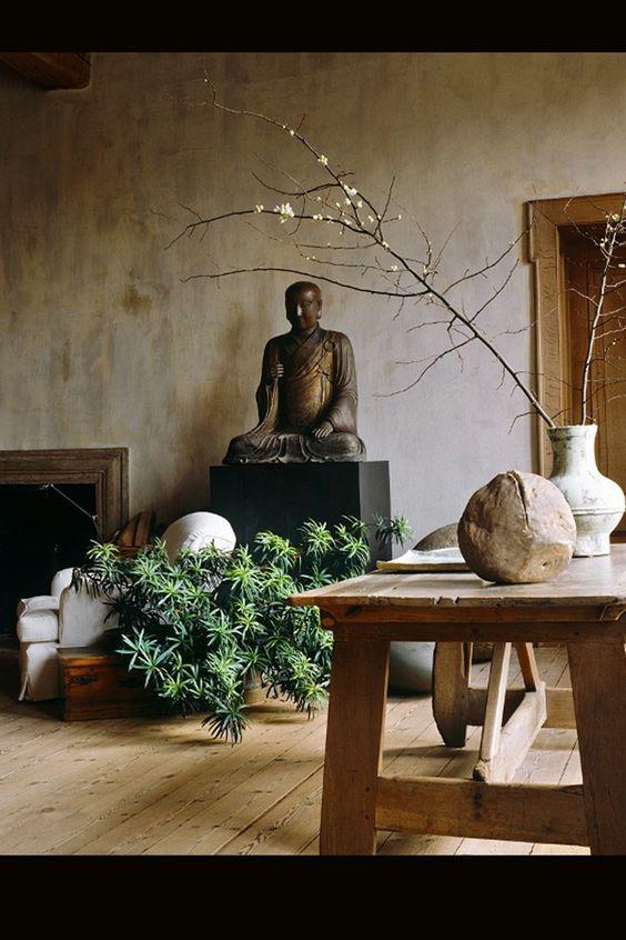 Una sala así en mi casa... Vogue.es