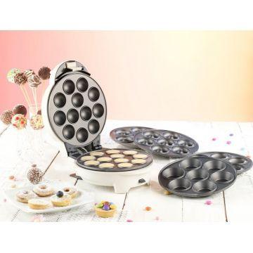"""Cupcake, Cakepop und Donut-Maker aktuell stark reduziert und echt leckere Sache für so ziemlich jede Situation :) Ein """"Muss ich haben"""" für jeden Haushalt ;)"""