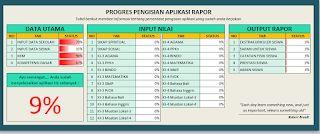 Download Aplikasi Raport K13 Revisi Tahun 2018 2019 Versi Terbaru Aplikasi Kurikulum Pendidikan