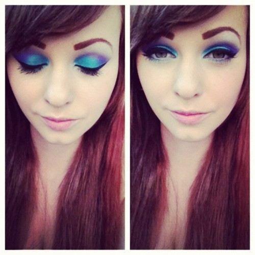 makeup madness 301 Makeup Madness Monday (36 photos)