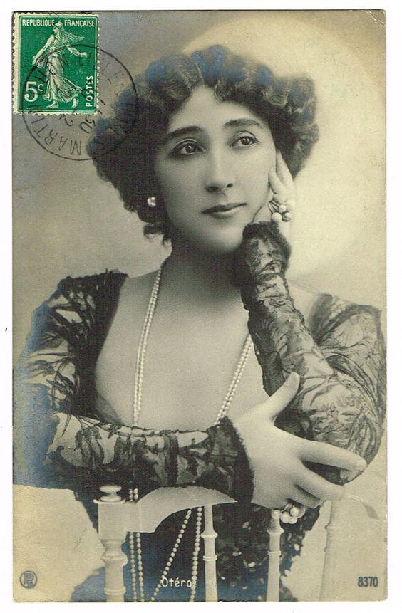 La Belle Otero: