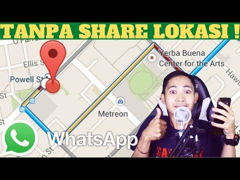 Cara Melacak Lokasi Seseorang Menggunakan Aplikasi Whatsapp Tanpa Shareloc Terbaru Youtube Di 2021 Kekuatan Doa Youtube Aplikasi