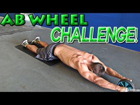背筋 膝コロ 腹筋ローラーによる背筋の鍛え方。正しいやり方でバランスよく鍛えよう。