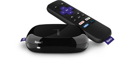 Roku makes it easy to stream movies, TV shows, news, sports and much more to your TV. On your terms. Minutes to set up. Seconds to stream. Easy to use.