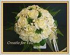 """Thread zu """"Sonnenblumen im Brautstrauß"""""""