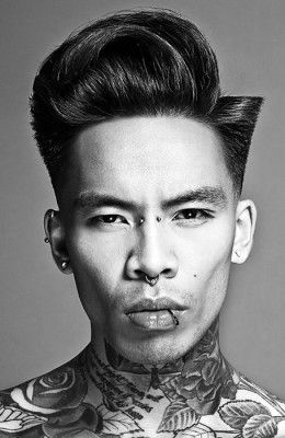 Awe Inspiring Hair Hairstyles And Mens Medium Length Hairstyles On Pinterest Short Hairstyles Gunalazisus