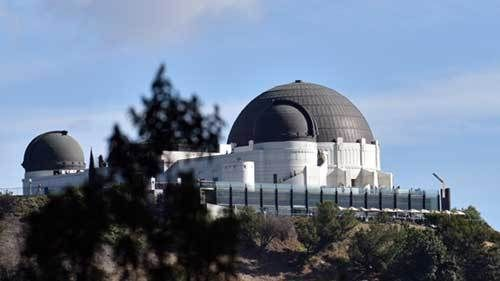 Image Result For Griffith Observatory Griffith Observatory Observatory Sydney Opera House