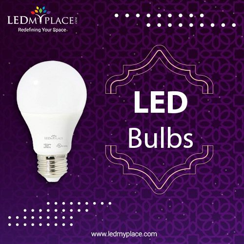Led Bulb Are A Revolutionary Product In Terms Of Indoor Lighting Solution It Distributes The High Lumen Light Output So That Led Bulb Led Strip Lighting Bulb
