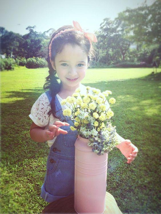 Jun 12,2014  LOVFEE  Kid:Chloe
