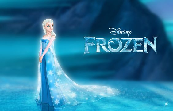 Disney Stores sell out of 'Frozen' Princess Elsa Dresses