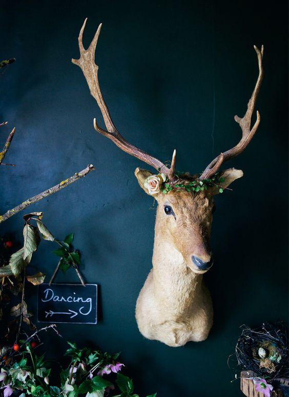 photo | erin + tara  styling & flowers | prunella
