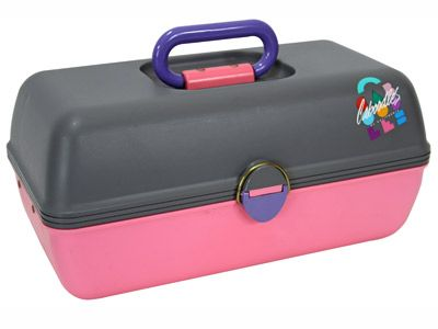 I LOVE caboodles! <3