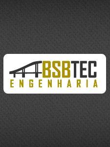 Logomarca BSBTEC Engenharia