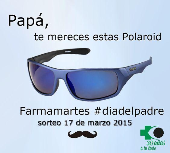 Farmamartes especial Día del Padre