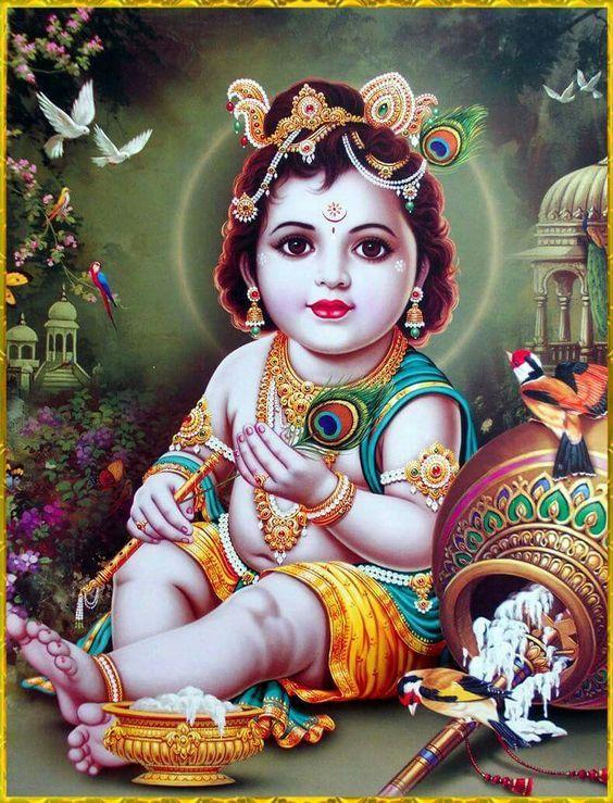 Bal Krishna Photos Krishna Childhood Image Bal Krishna Bal Krishna Photo Krishna Wallpaper