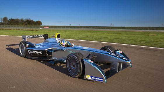 """Este fin de semana la FIA se embarca en una nueva aventura con el inicio de la temporada 2014-2015 de la Fórmula E, """"lo que es un gran paso en la historia de"""