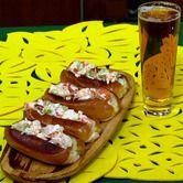 Mario Batali's Lobster Rolls
