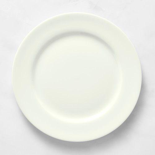Apilco Tuileries Porcelain Dinner Plates In 2020 Dinner Plates Plates Tableware