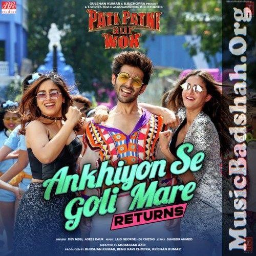 Download Listen Pati Patni Aur Woh New Bollywood Hindi Movie Mp3 Songs In Hd Quality 128 Kbps 320 Kbps Format In 2020 Mp3 Song Download Mp3 Song New Movie Song