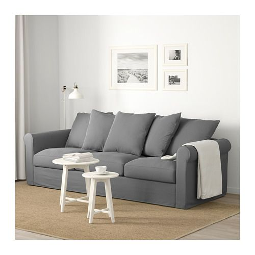 Gronlid Sofa Ljungen Medium Gray Living Room Sofa Sofa Furniture